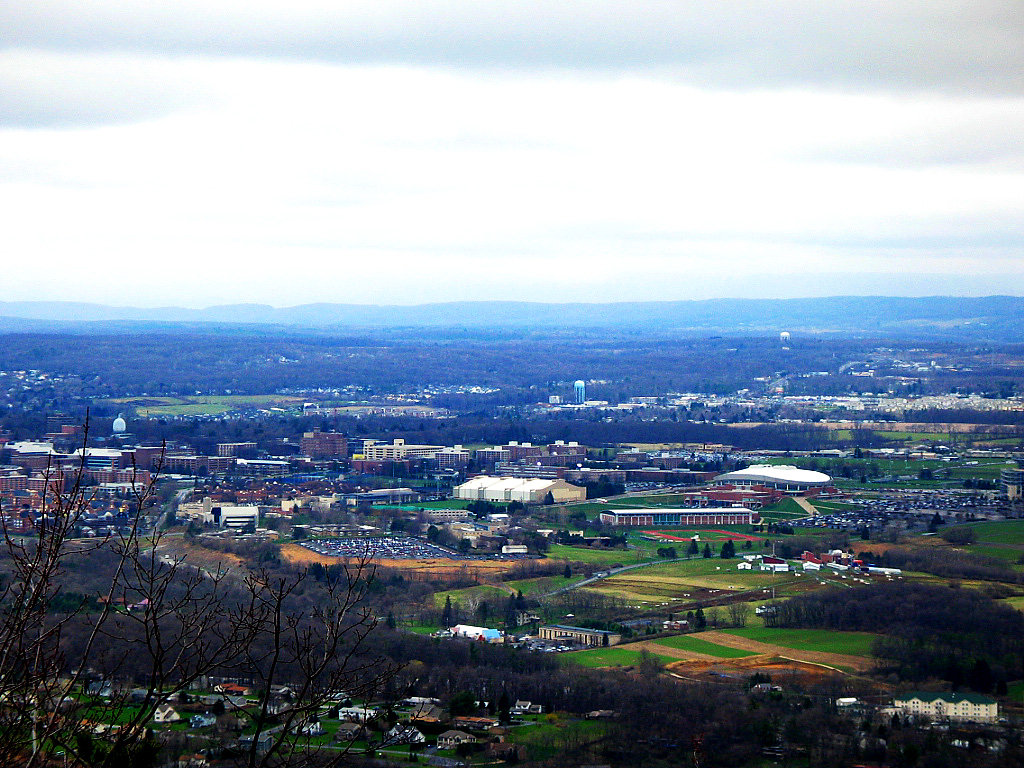 State College PA