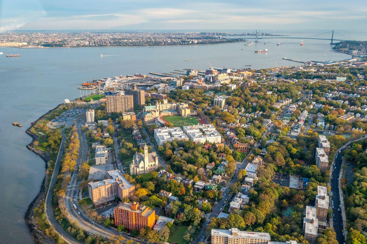 Staten Island NY