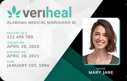 Alabama-Medical-Marijuana-Card-from-Veriheal