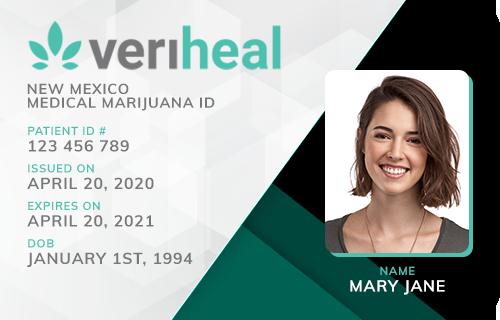 New-Mexico-Medical-Marijuana-Card-from-Veriheal