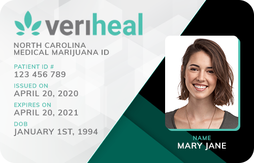North-Carolina-Medical-Marijuana-Card-from-Veriheal