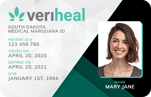 South-Dakota-Medical-Marijuana-Card-from-Veriheal