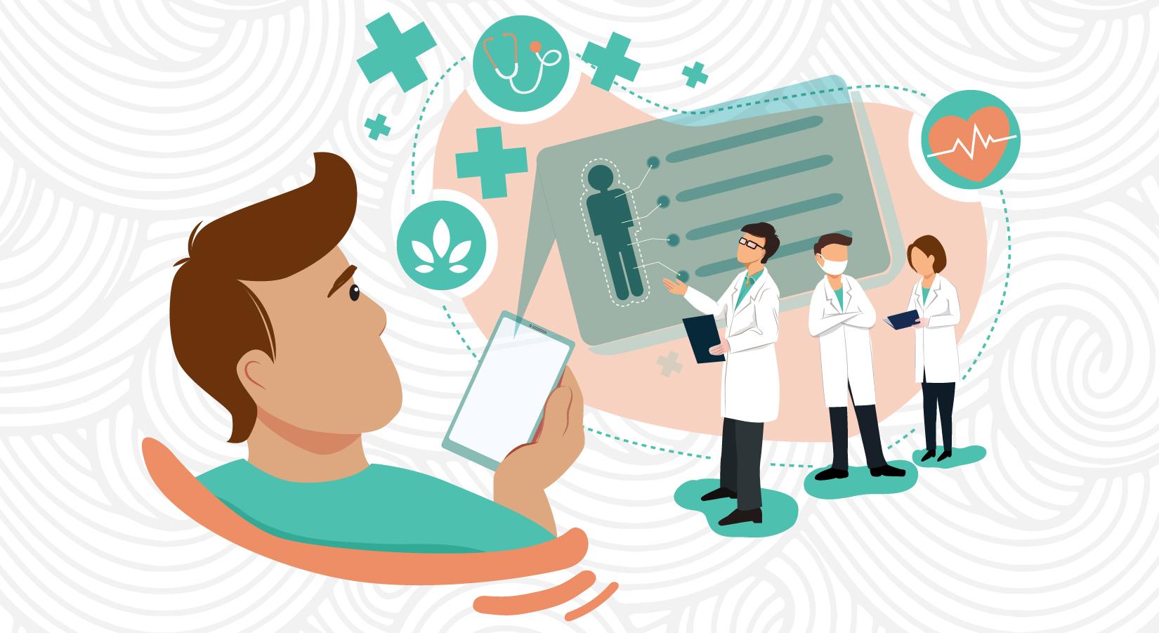Veriheal Patient FAQ