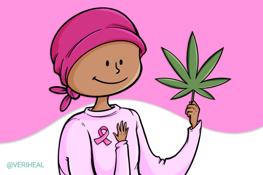 Bringing Medical Cannabis to the Battle Against Breast Cancer